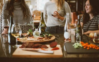 Kochen & Feiern